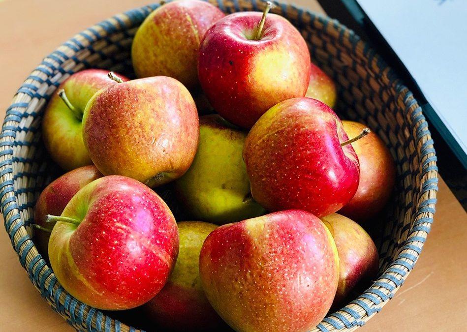 Tag des Apfelkuchens