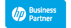 HP Business Partner (Logo)