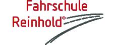 Verkehrsinstitut & Fahrschule Reinhold GmbH (Logo)