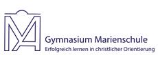 Gymansium Marienschule Krefeld (Logo)