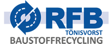 RFB Tönisvorst GmbH (Logo)