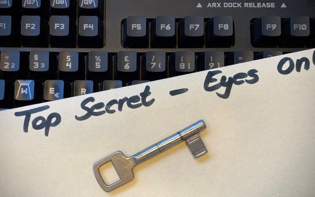 28. Januar 2020 – europäischer Datenschutztag