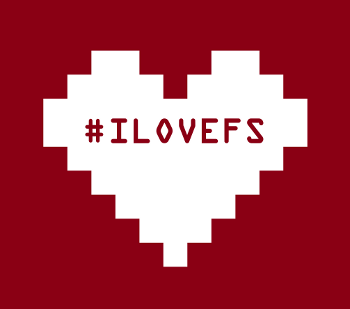#ilovefs – I Love Free Software Day