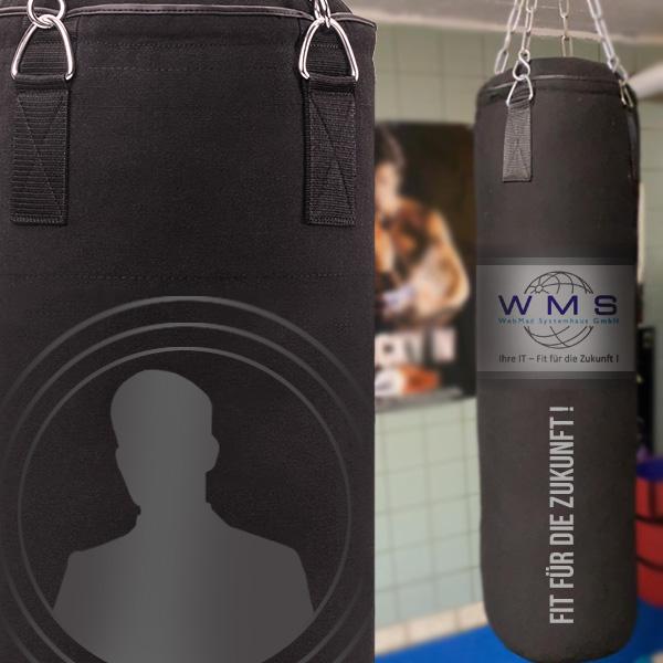 NEU – Der WMS Boxsack