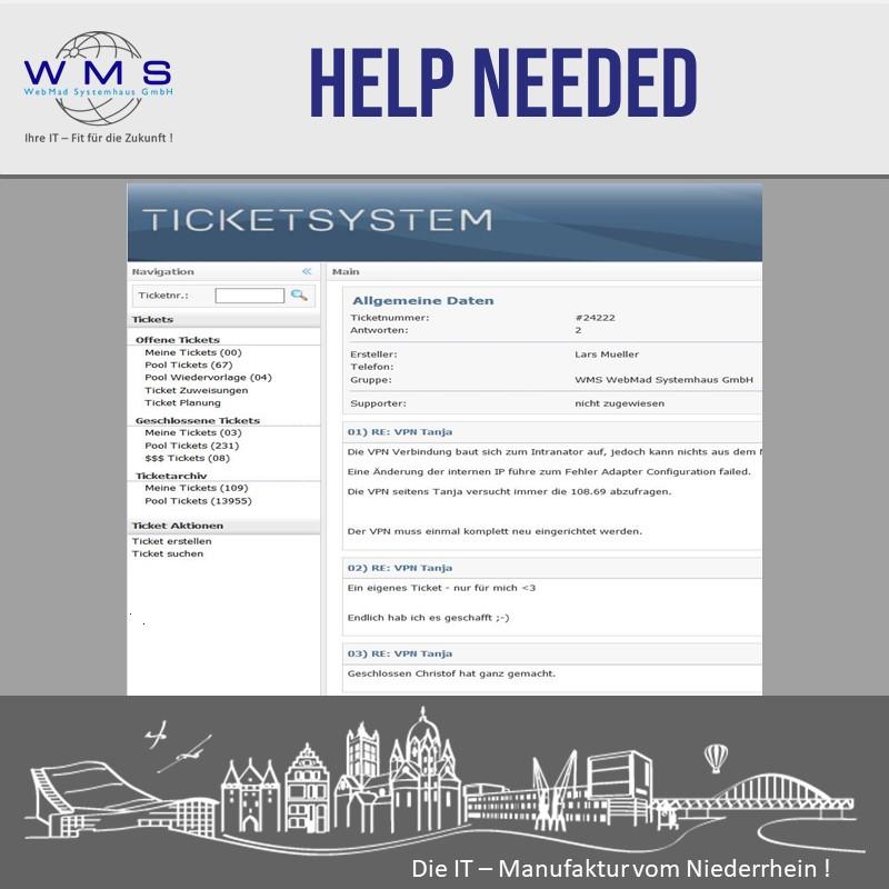 Help needed