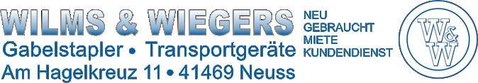 Wilms & Wiegers GmbH (Logo)